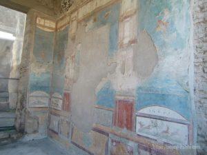 イタリア世界遺産ポンペイ旅行記