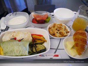 チェコ航空ビジネスクラス