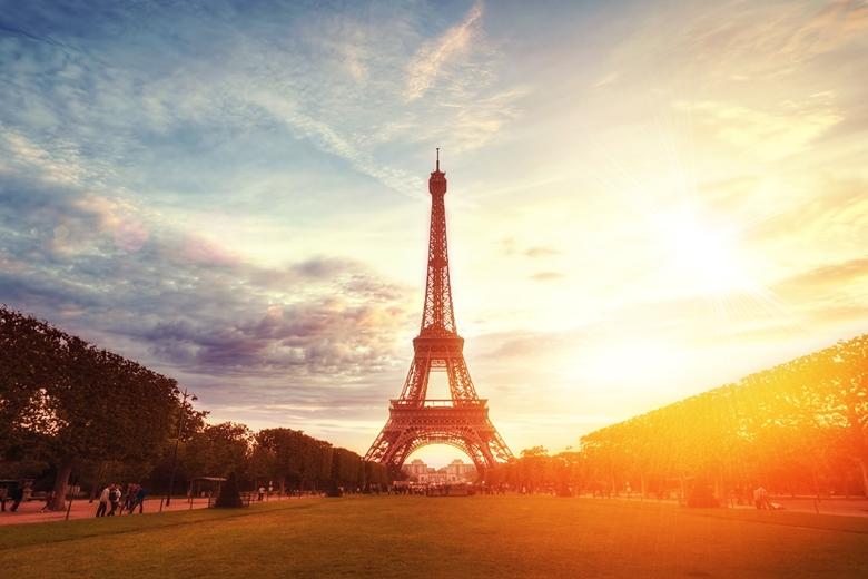 パリに行く前に見る映画10選&まとめて見れる動画見放題サービスはこれ!